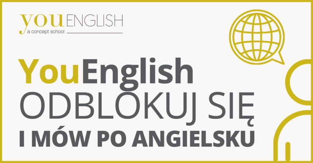 Odblokuj się imów poangielsku