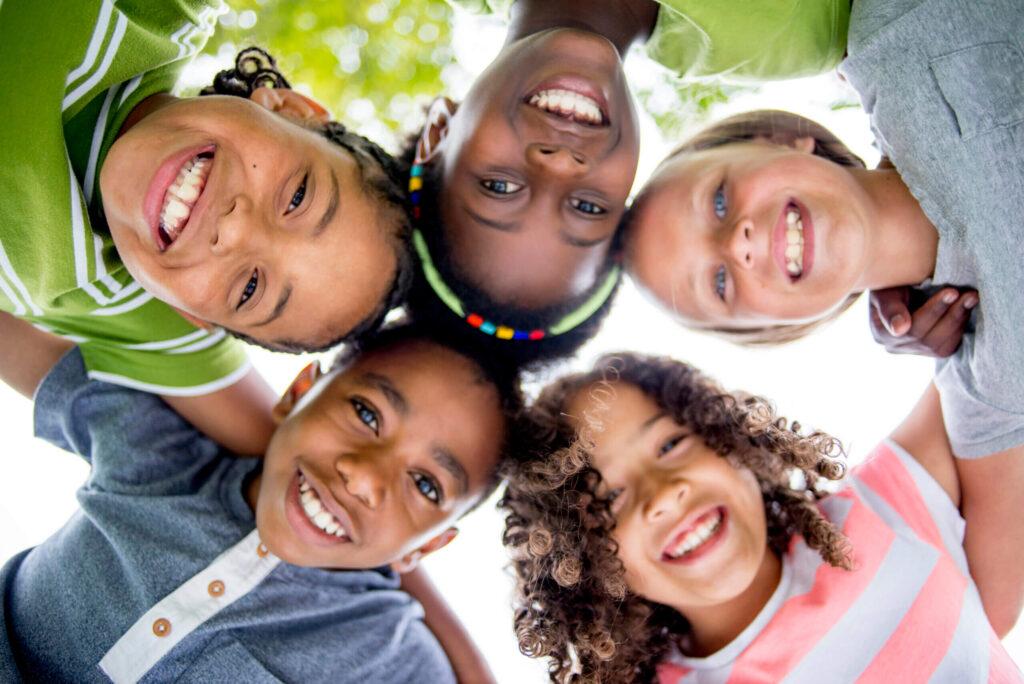 wyjazdy językowe dla dzieci