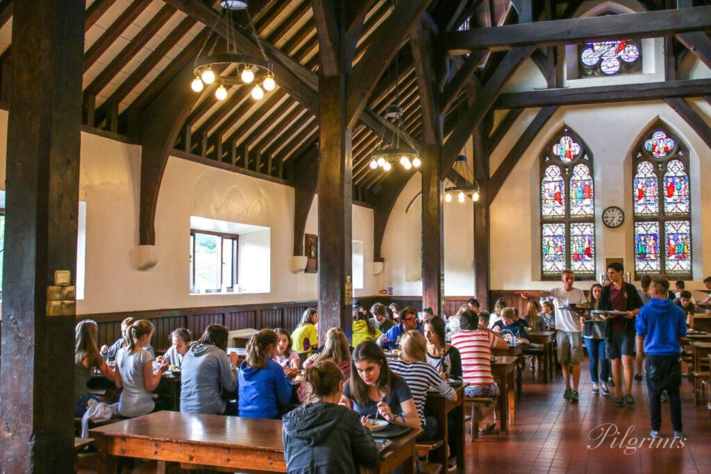 Wyjazdy i obozy językowe dla dzieci w Bradfield College